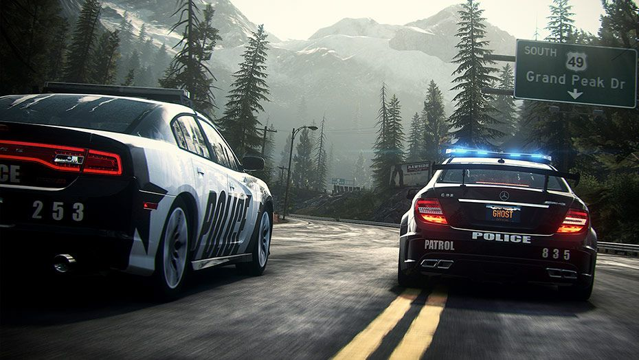 need for speed rivals origin crack only