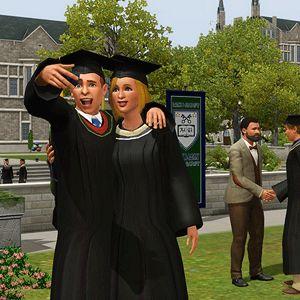 Sims 3 University Life Mac Download