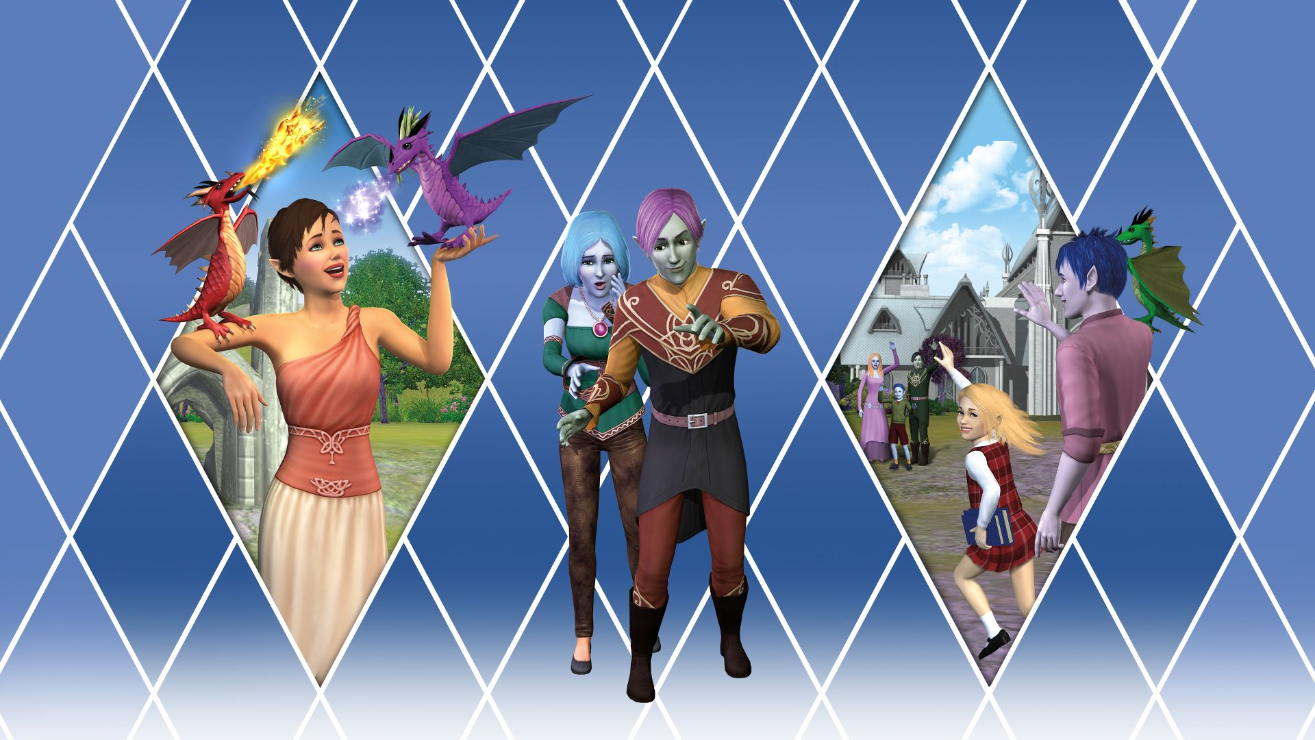how to download the sims 3 free on mac